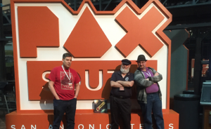 PAX South 2016 Review
